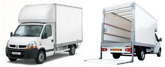 Luton Van Hire York UK